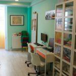 Sala de Apoyo Escolar y Biblioteca en Torreón